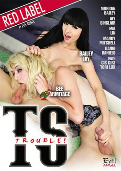 TS Trouble!