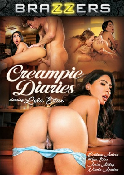 Creampie Diaries streaming video at Jodi West Official