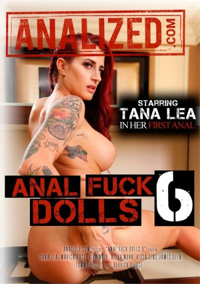 Anal Fuck Dolls 6