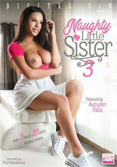 Naughty Little Sister 3