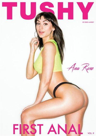First Anal Vol. 9