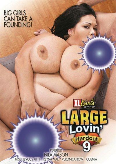 Large Lovin Hardcut 9