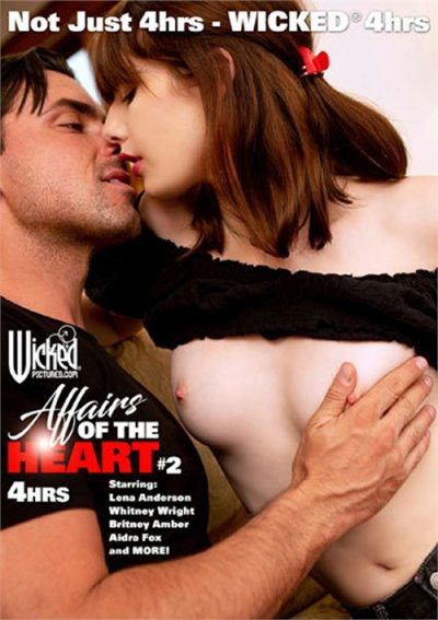 Affairs Of The Heart #2