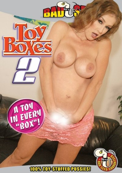 Toy Boxes #2