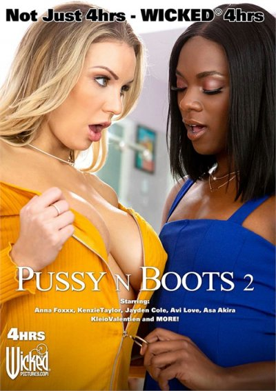 Pussy N Boots #2