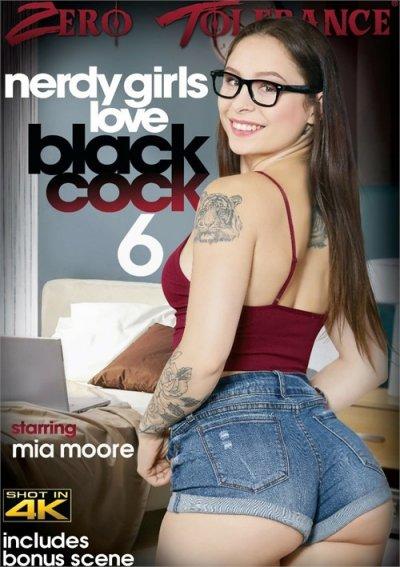 Nerdy Girls Love Black Cock 6