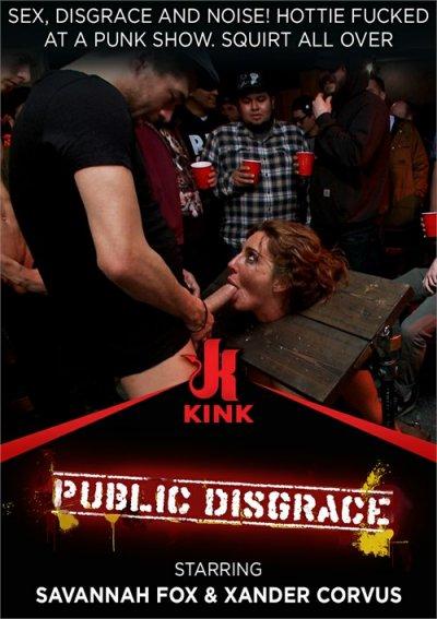 Disgrace squirt public Public Squirt