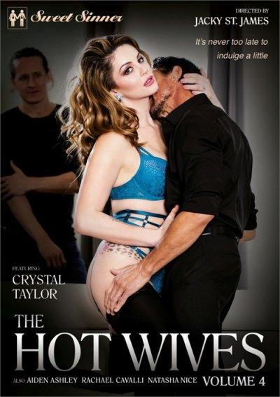 Hot Wives Vol. 4, The