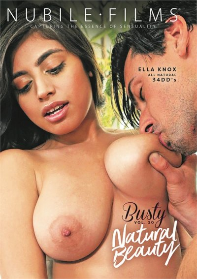 Busty Vol. 20: Natural Beauty