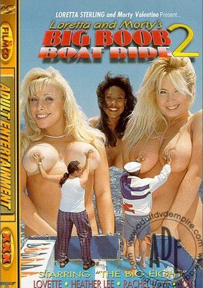Big boobs films
