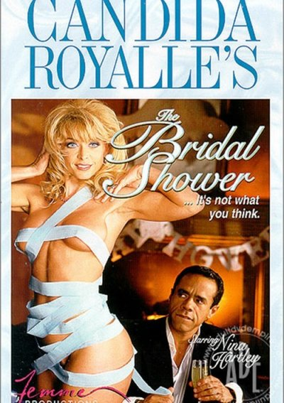 Candida Royalle's The Bridal Shower