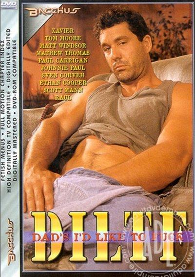 D.I.L.T.F (Dad's I'd Like To screws)