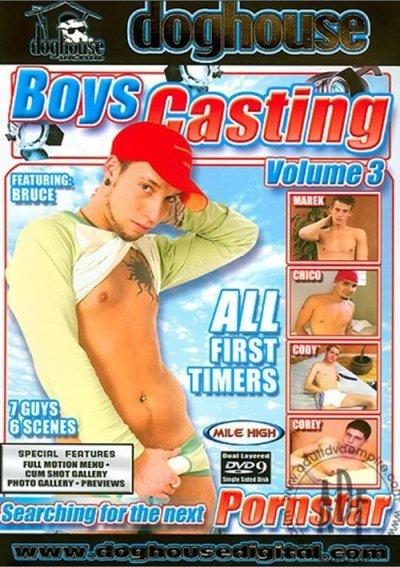 Streaming porn casting