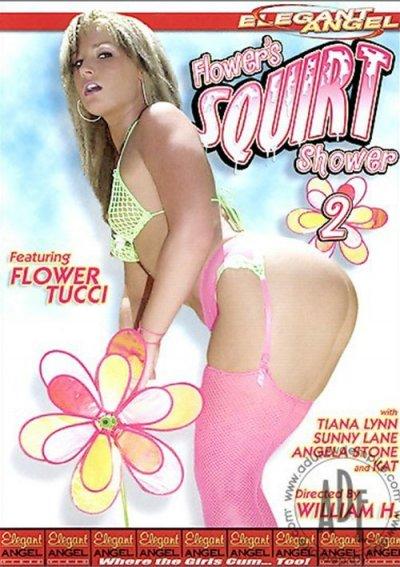 Lynn Porn Squirters - Flower's Squirt Shower #2 streaming video at Elegant Angel ...