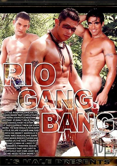 Theme gang bang in rio