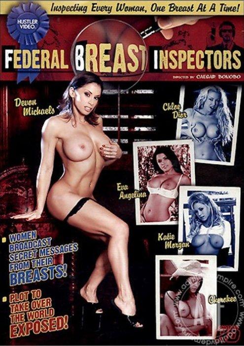 Federal Breast Inspectors