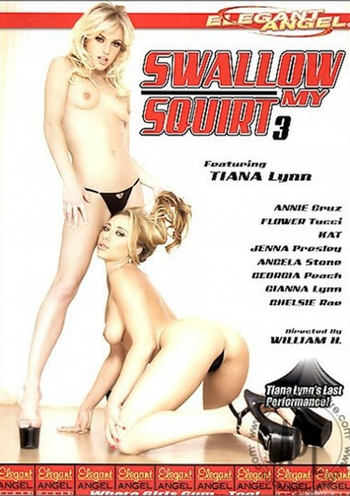 Swallow My Squirt #3