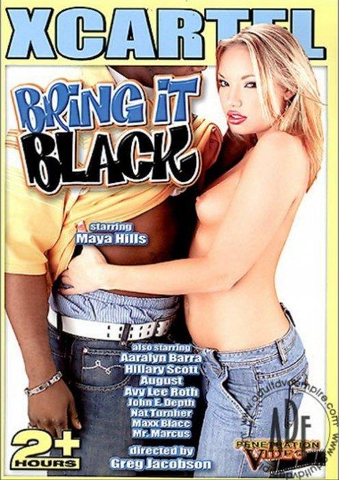 Bring it Black