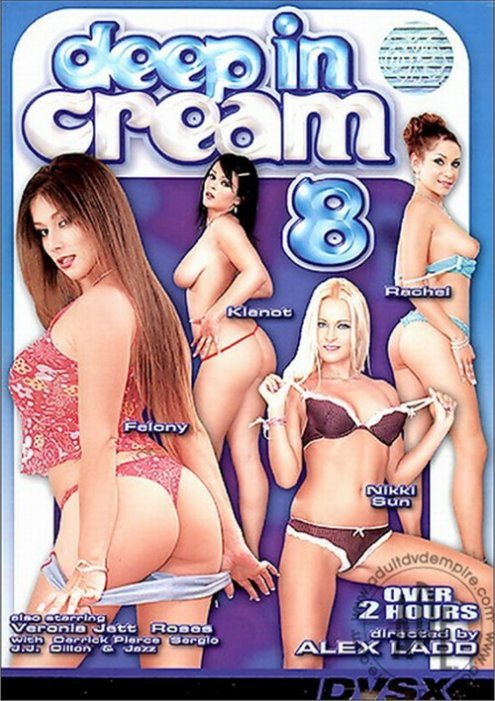 Deep In Cream 8