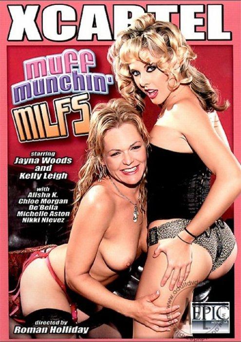 Muff Munchin' MILFs