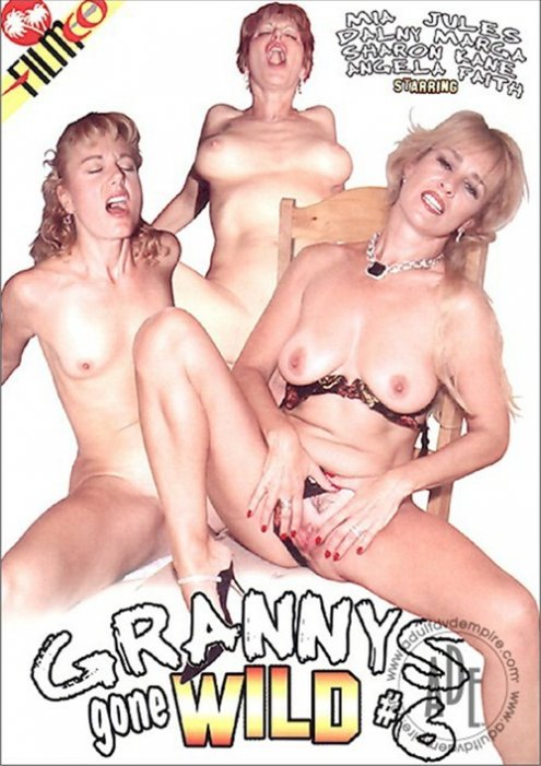 Grannys Gone Wild #6