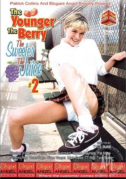 Younger The Berry The Sweeter The Juice #2, The