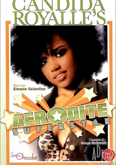 Candida Royalle's Afrodite Superstar