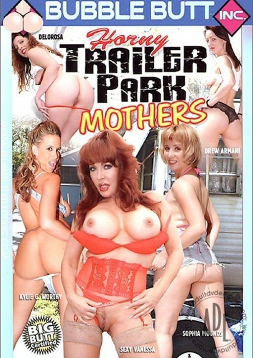 Horny Trailer Park Mothers