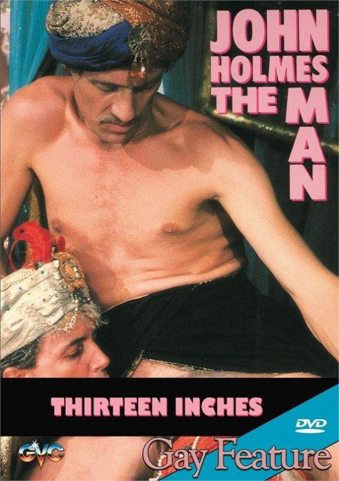 John Holmes: The Man