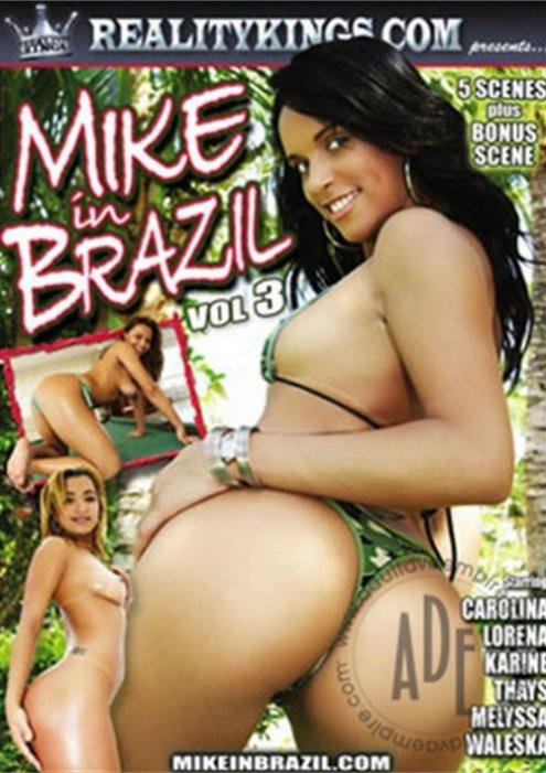 Porno Mike In Brazil
