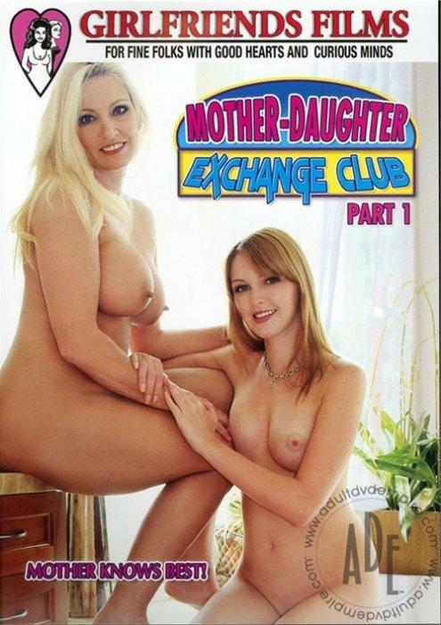 Mother-Daughter Exchange Club Part 1