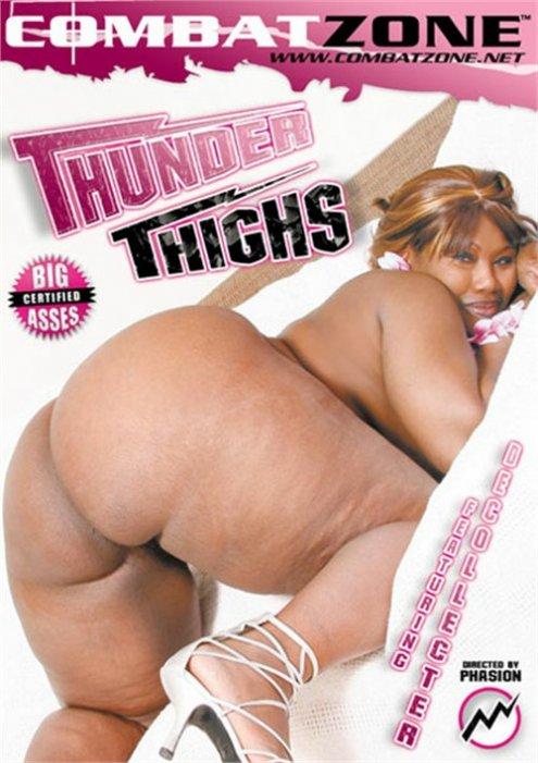 Thunder Thighs