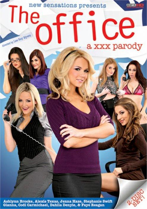 Office, The: A XXX Parody