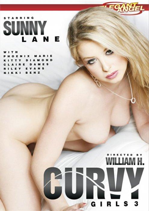 Curvy Girls Vol. 3