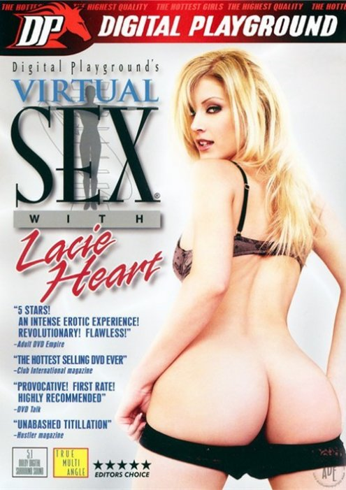 Digital playground virtual sex dvd
