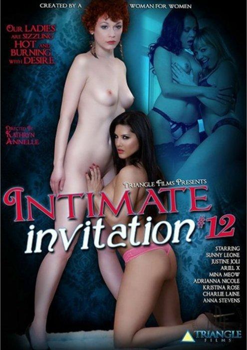 Intimate Invitation #12