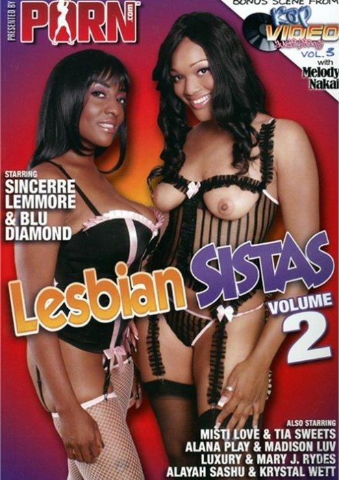 Lesbian sistas free