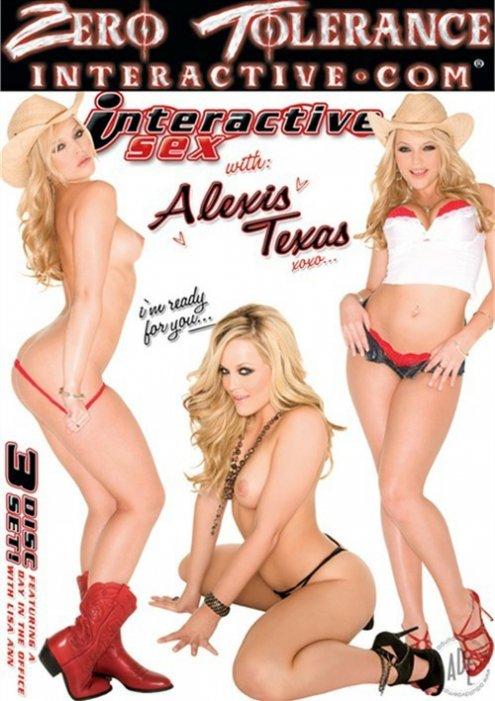 Alexis Texas video sex
