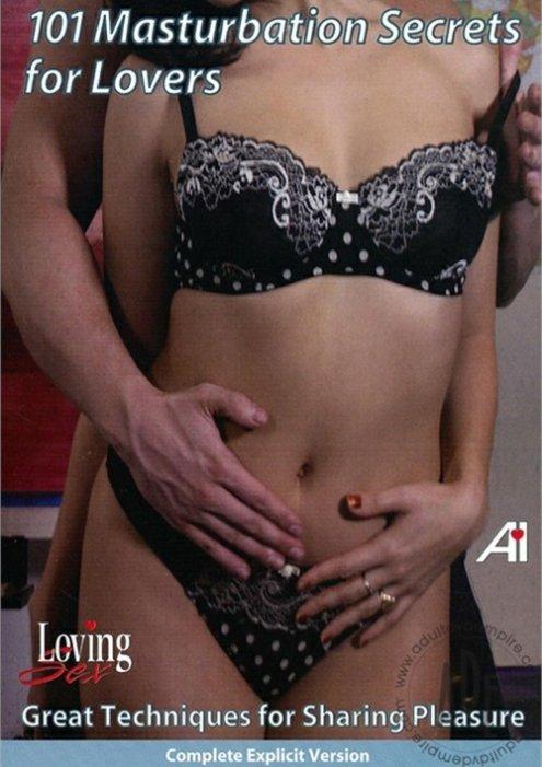 101 Masturbation Secrets For Lovers