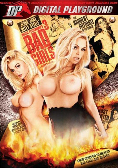 Bad Girls 3