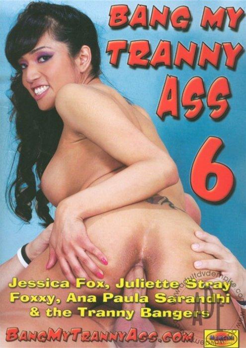 Bang My Tranny Ass 6