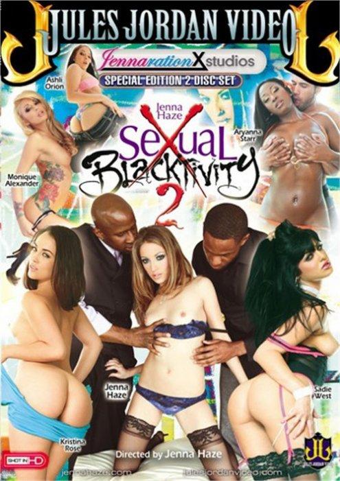 Sexual Blacktivity 2