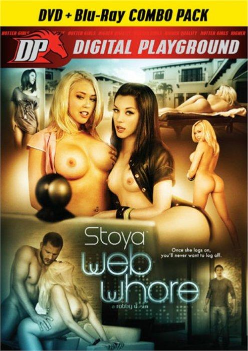 Stoya Web Whore