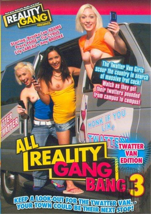 Reality Gang
