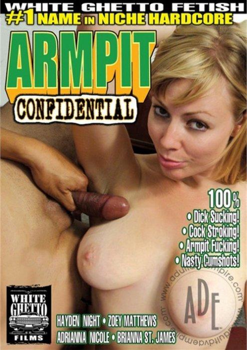 Armpit Confidential