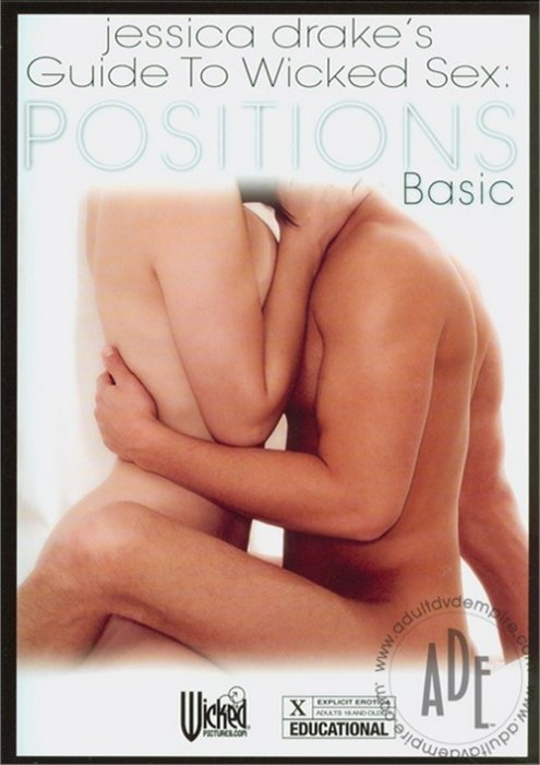 Jessica Drake's Guide To Wicked Sex: Positions