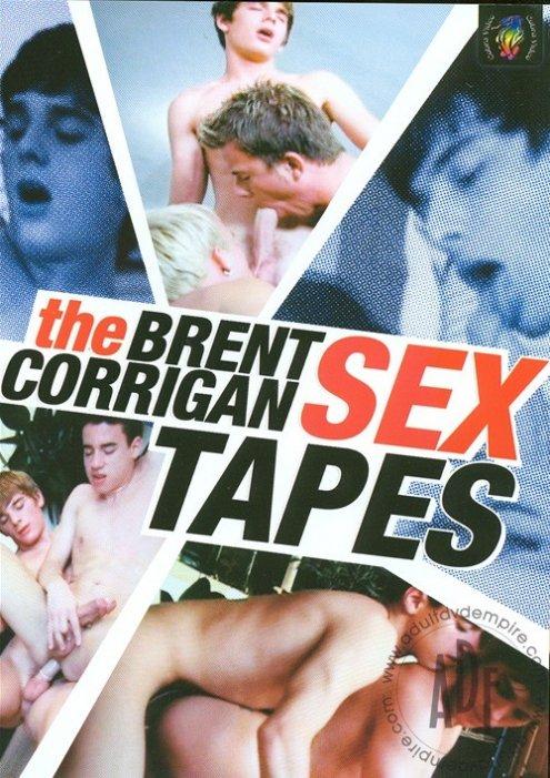 Brent Corrigan sex videoer