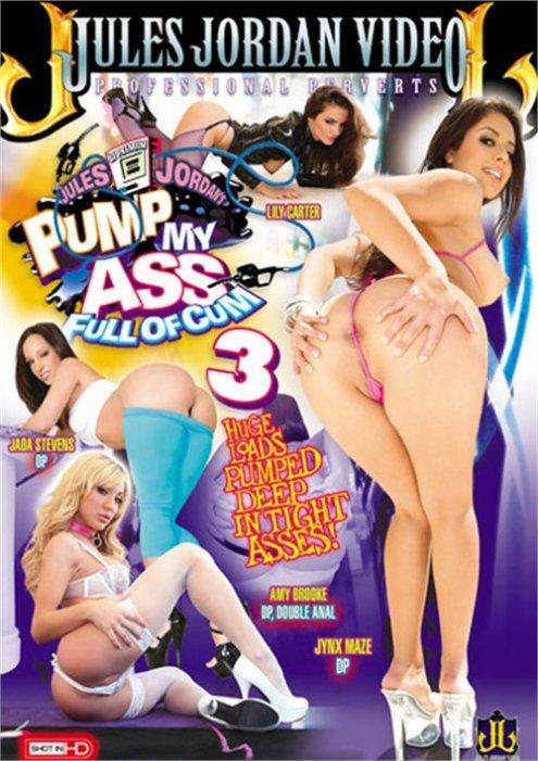 Pump My Ass Full of Cum 3
