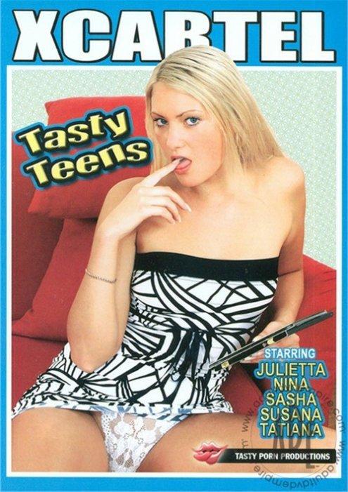 Tasty Teens
