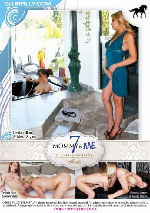Mommy & Me #7